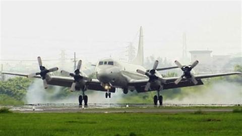 Tàu ngầm TQ chạy đâu khi máy bay Đài Loan xuất kích?