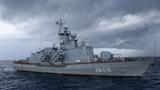 Việt Nam sắp đóng hoàn thành sáu tàu tên lửa Molniya