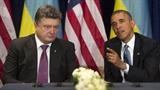 Tổng thống Ukraine thăm Mỹ: Nỗ lực tìm đường sống...