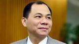 Hai tỷ phú Việt siêu giàu là ai?
