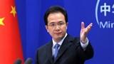 Trung Quốc: Cáo buộc của Mỹ là bịa đặt