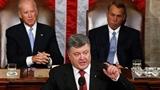 NATO 'bỏ rơi' Ukraine, Poroshenko bị dọa lật đổ