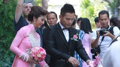 Bí mật chưa từng tiết lộ hôn nhân Jennifer Phạm - Đức Hải