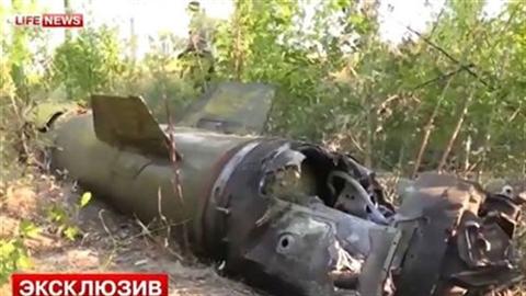 Dùng tên lửa Tochka-U, Ukraine đã bất lực ở miền Đông?