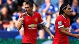 Leicester 5-3 M.U: Đừng đổ lỗi cho trọng tài