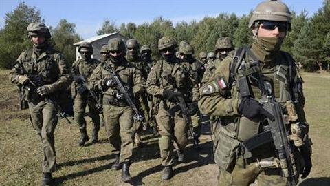 Ukraine: Khởi điểm của thế giới đa cực...