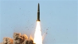 Nga phóng tên lửa Iskander-M tại vùng Viễn Đông