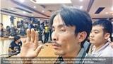 Ba người Việt bị nghi chặt ngón tay, tống tiền đồng hương