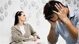 Thu nhập giảm, vợ so sánh tôi với những đàn ông khác