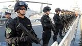 Tàu Trung Quốc thăm Iran: Tham vọng biển xa của Bắc Kinh