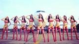 Venus xin lỗi Vietjet Air về bộ ảnh Ngọc Trinh gây sốc