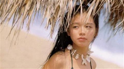 Sốt ảnh nội y nóng bỏng tuổi 15 mỹ nhân xứ Đài