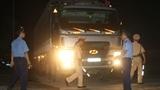 CSGT dẫn xe quá tải ẩn náu:Có một thực tại phũ phàng