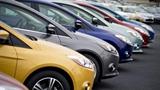 Việt Nam thành thị trường tiêu thụ xe