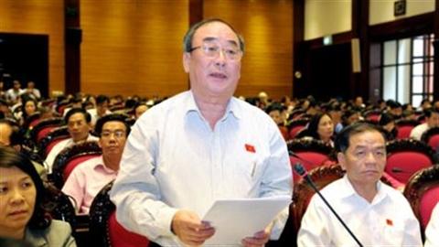 Giảm số đại biểu kiêm nhiệm, nâng cao vị thế Quốc hội