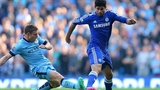 Man City 1-1 Chelsea: Lampard khiến The Blues ôm hận