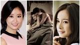 7 'người tình màn ảnh' vô cùng quyến rũ của Tạ Đình Phong