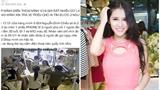 Hotgirl Vân Shi sẽ trả 30 triệu cho người tìm được kẻ trộm iPhone 6