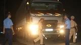 Vụ CSGT dẫn xe quá tải:Hòa Bình nói