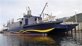 Philippines mua tàu đổ bộ của Mỹ: Có phải món hời?