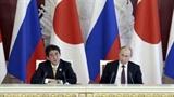 Nhật khó xử trong quan hệ với Nga?