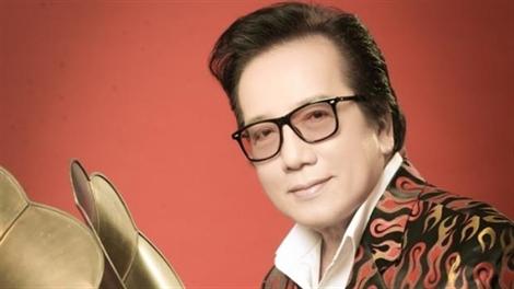 Elvis Phương nồng nàn trong Tiếng thu