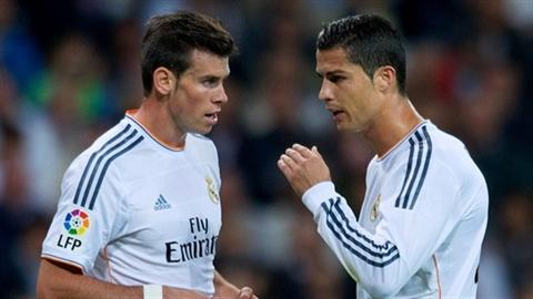 Ronaldo và Bale lập mưu cho Benzema ra rìa