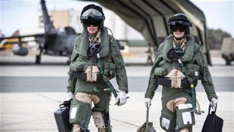 Mỹ không kích IS: Washington bắt đầu phải trả giá?