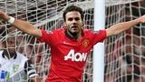 Real muốn có Juan Mata, David Moyes trở lại Premier League