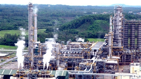'Bội thực' dự án lọc dầu: Việt Nam đi ngược thế giới?