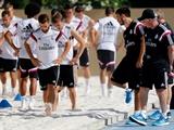 Real: Xoay tua như Barca, bước qua thử thách