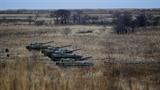 Ukraine dùng vũ khí xuất khẩu điều đến miền Đông