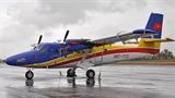 Thủy phi cơ Twin Otter thứ sáu lên đường về Việt Nam