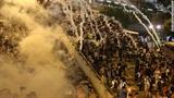 Bất ổn Hồng Kông: Anh, Mỹ chọc giận Trung Quốc