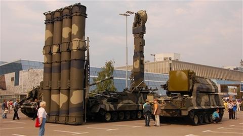 Vì sao lô S-300VM của Syria được Nga bán đại hạ giá?
