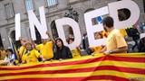 Tây Ban Nha có nguy cơ mất Catalonia