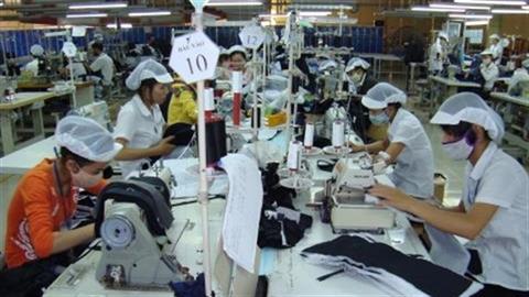 Trung Quốc tạo sức ép: Việt Nam thay đổi thế nào?