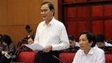 Chủ tịch QH nêu ý kiến về tăng quyền cho Thủ tướng