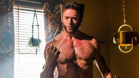'Người Sói' Hugh Jackman suýt mất 'của quý' khi đóng X-Men
