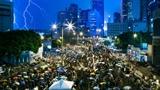 Trung Quốc chịu ngồi với Mỹ bàn về Hồng Kông