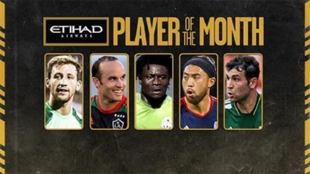 Lee Nguyễn lọt vào top 5 ứng viên Cầu thủ xuất sắc nhất MLS