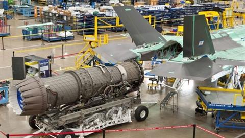 F-35 sẽ hoàn hảo khi được sửa lỗi động cơ?