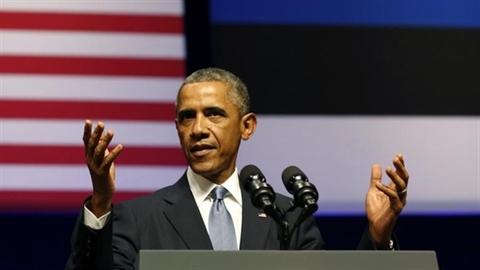 Mỹ dùng tiêu chuẩn kép, khủng bố sẽ thành lập liên minh?