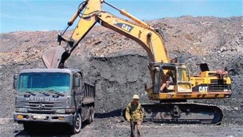 'Rút ruột' tài nguyên khoáng sản phải tử hình!