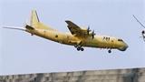 Trung Quốc thử nghiệm máy bay săn ngầm Y-8FQ thứ hai