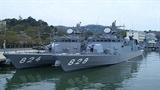 Khám phá sức mạnh tàu cao tốc tên lửa lớp Hayabusa Nhật