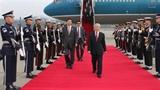 Việt-Hàn đẩy mạnh quan hệ đối tác toàn diện