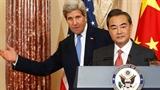 Trung Quốc nói thẳng với Mỹ về Hồng Kông