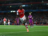 Highlights: Arsenal 4-1 Galatasaray: Welbeck lập hat-trick