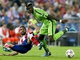 Highlights: Atletico Madrid 1-0 Juventus: Chỉ cần một khoảnh khắc